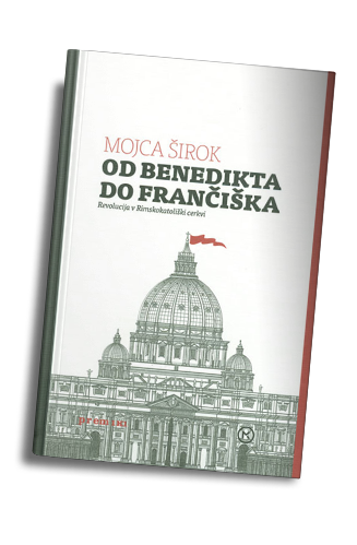 Od Benedikta do Franciska
